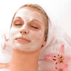 Kosmetik-Verwöhn-Behandlung @home